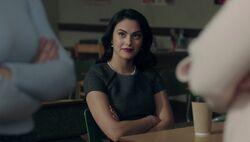 Season 1 Episode 8 The Outsiders Veronica (2)