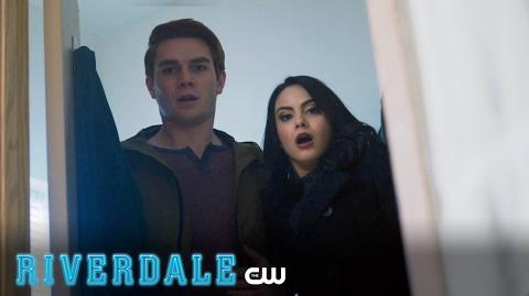 Riverdale Chapter Twelve Anatomy of a Murder Trailer The CW