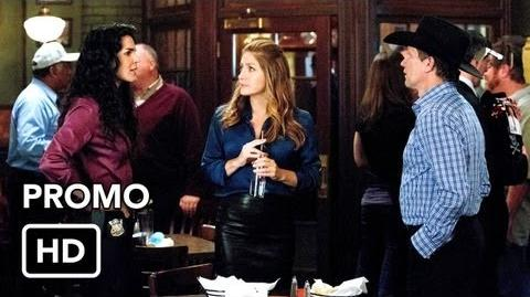 "Rizzoli & Isles 3x07 Promo ""Crazy for You"" (HD)"