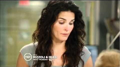 "Rizzoli & Isles 2x14 Promo ""Don't Stop Dancing, Girl"" (HD)"