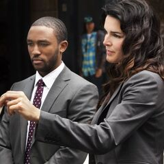 Detectives Frost & Rizzoli