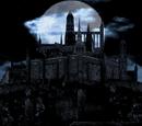 Zeppelin's Castle