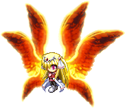 Seraphirisfs