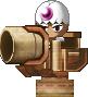 Eggmet cannon