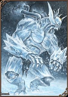 RO FrostGiant