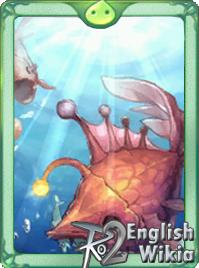 SwordfishCard