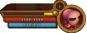 VocalBar