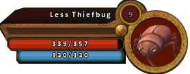 LessThiefbugBar