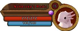 NukarukasMedicBar