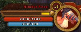 NimblePecoBar