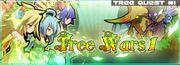 Tree Quest 1