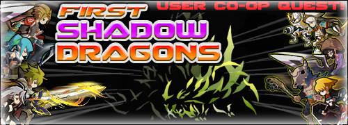 First Shadow Dragons