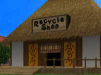 Recycle Shop