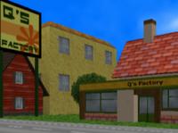 Q's Factory