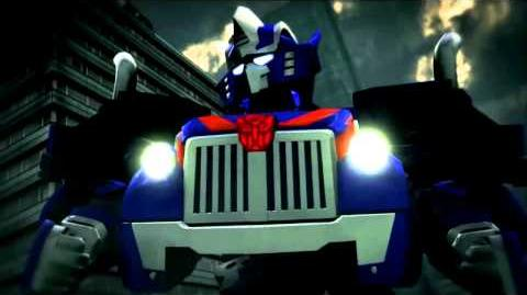"""Q-Transformers """"Mystery of Convoy"""" Intro"""