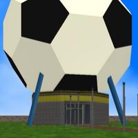 Football Registration Building