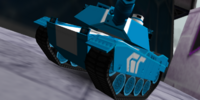 Major Rodeschild