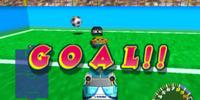 Football/Soccer Game