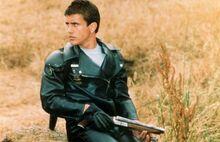 Max Rockatansky Mel Gibson