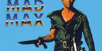 Mad Max (1990 video game)