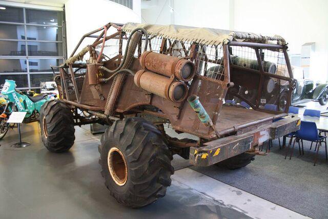 File:National Motor Museum 3.jpg