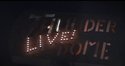 Thunderdome live