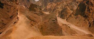 Rock Rider Canyon