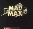 Mad Max (novelisation)