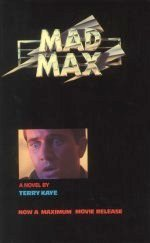 Mad max 1 novelisation