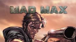Mad max motion comic