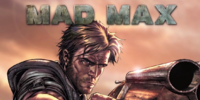 Mad Max: Motion Comic
