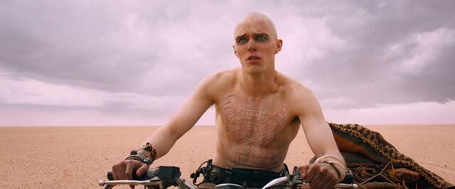 File:Nux on a bike.jpg