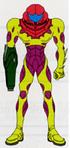 Fusion Climatic Suit