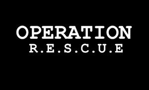 Operation Rescue Logo