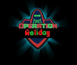 Operation Holiday Logo