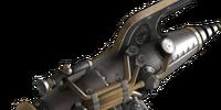 100 Laser Raygun Shooter