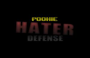 Hater Def logo