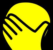 Yellowfacepalm