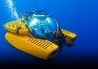 Mah submarine