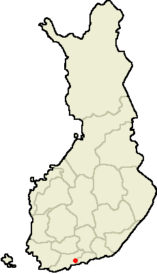 File:Location of Vantaa in Finland.png