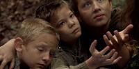 Ceris's children