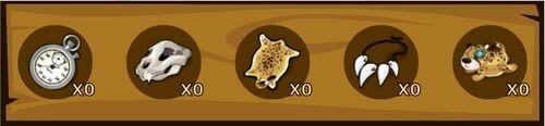 Cheetah-Coll
