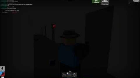 SEAN'S PATIENT ZERO ENCOUNTER! - Roblox Apocalypse Rising