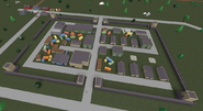 Military Compound