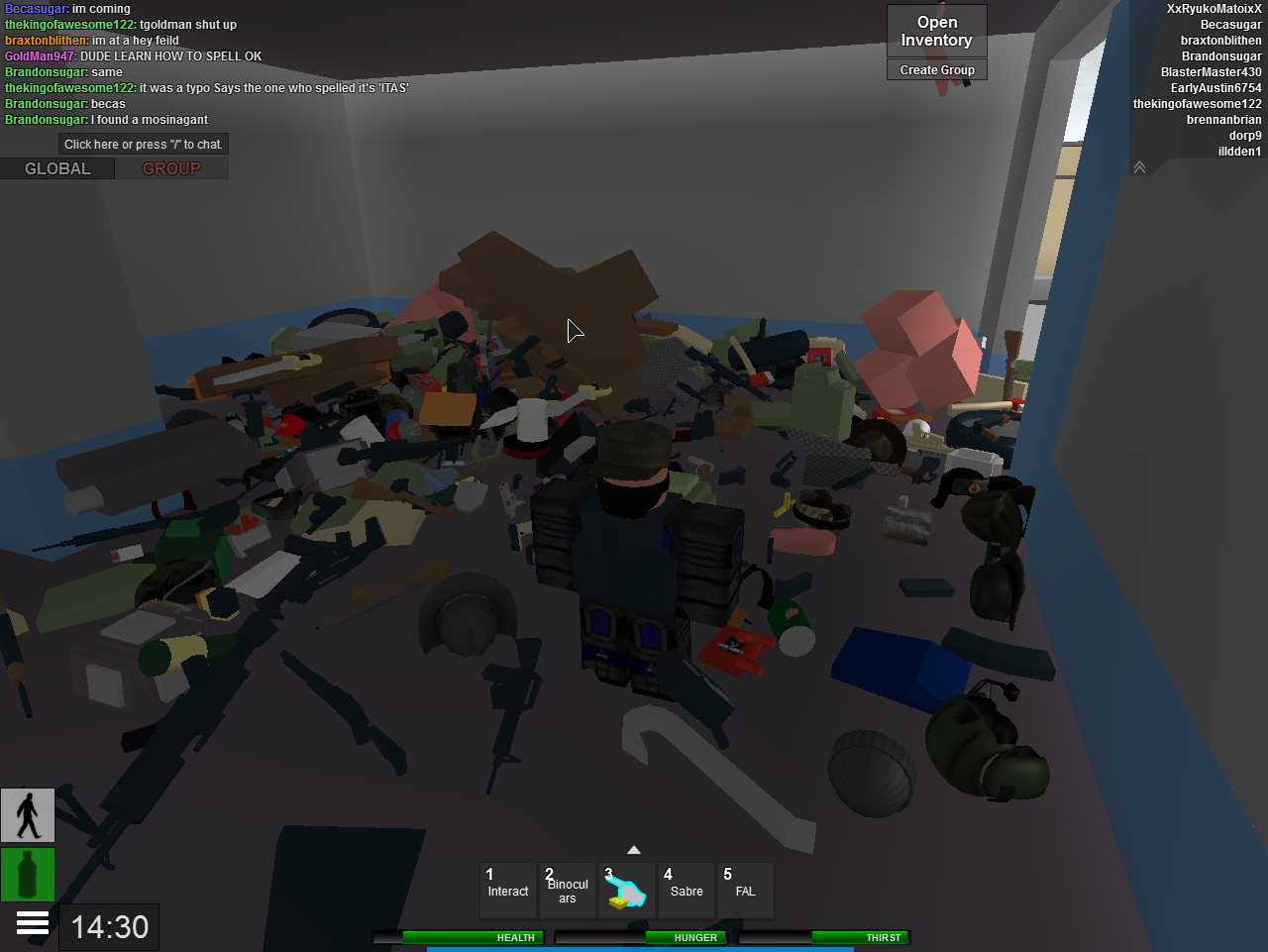 Image Robloxscreenshot10152014 150208270 Png Roblox Apocalypse Rising Wiki Fandom Powered
