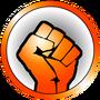BadgeFist