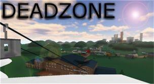Deadzone-current