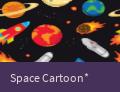 SpaceCaseSpaceCartoonCustom