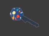 SpaceKeyBox
