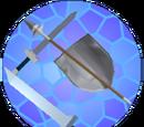 (Knight) Starter Pack